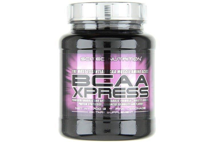 Scitec Nutrition Xpress test