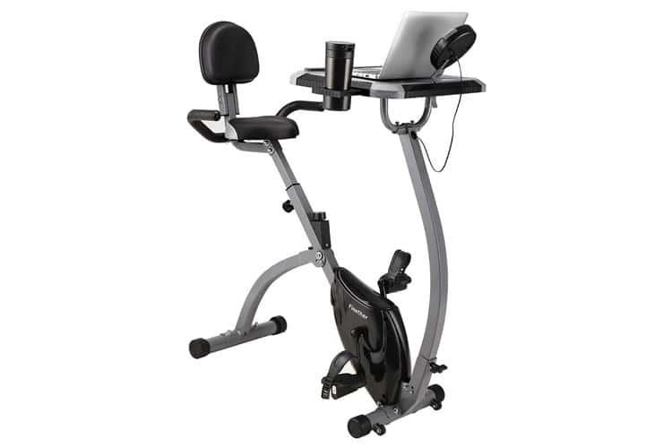 Finether Fitness Gym Bike avis