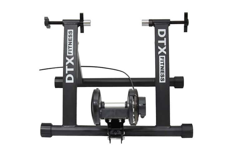 DTX Fitness Entraineur Turbo test