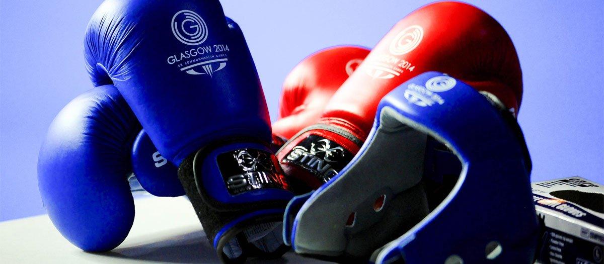 meilleur gant de boxe