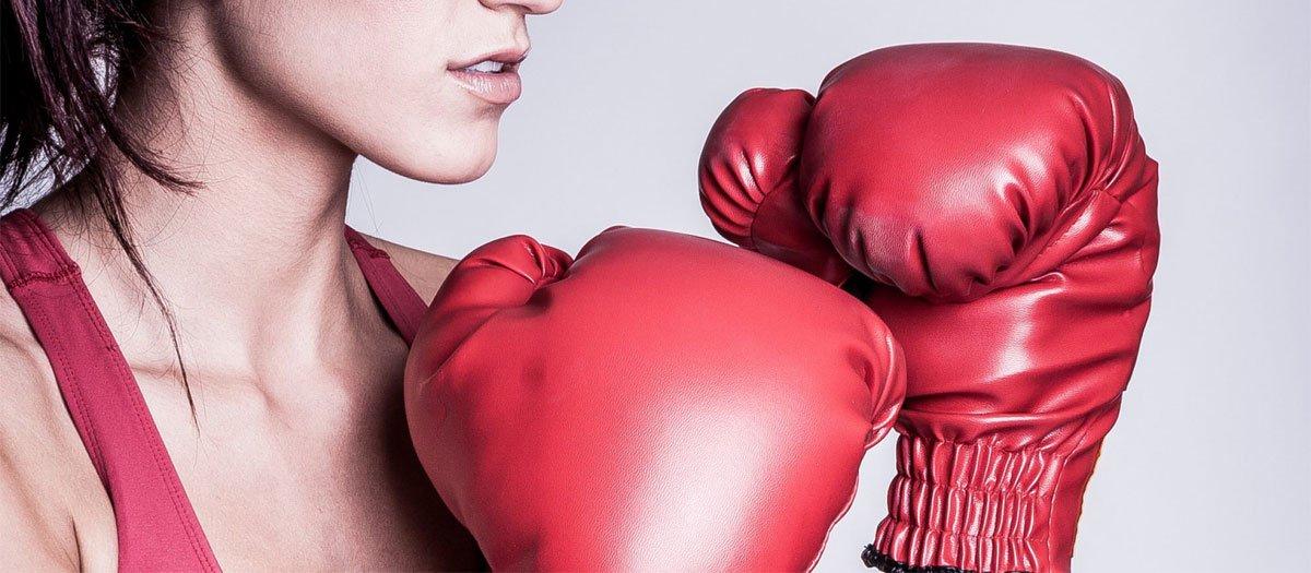 prix gant de boxe