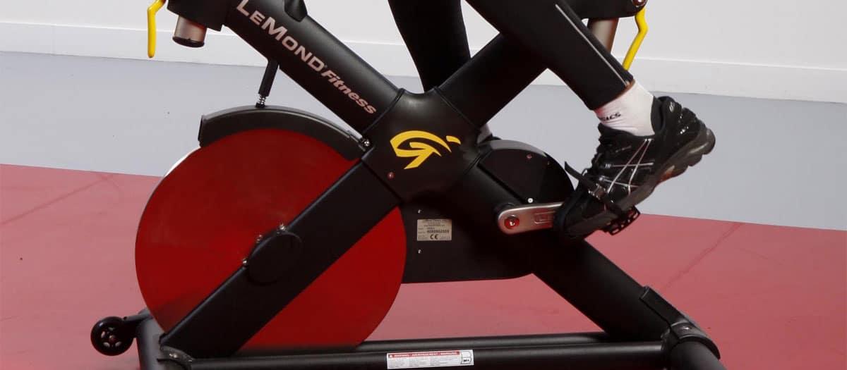 meilleur vélo d'appartement pas cher