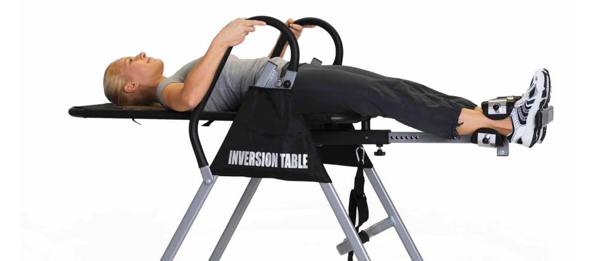 meilleure table d'inversion