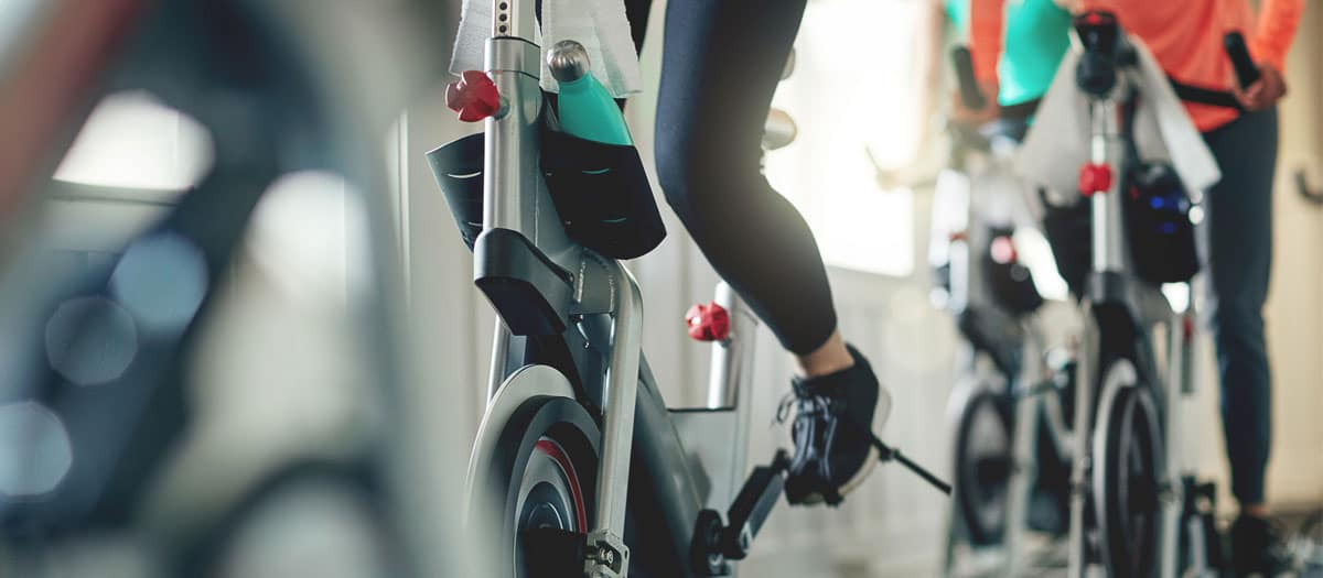prix vélo de spinning