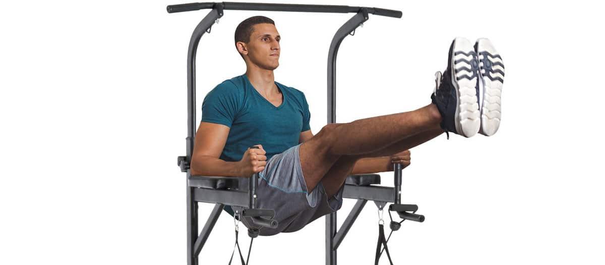 test chaise romaine