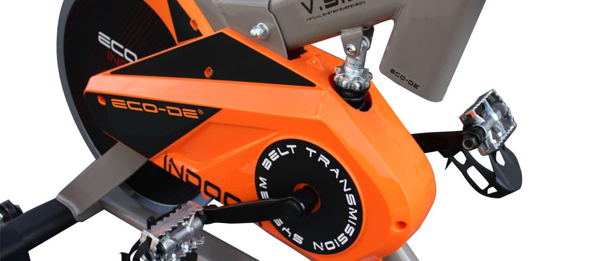 vélo de spinning pas cher