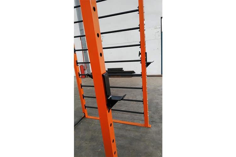 BodyStrongFitness Cage avis
