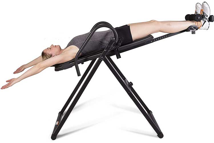 SportPlus Gravity Trainer avis