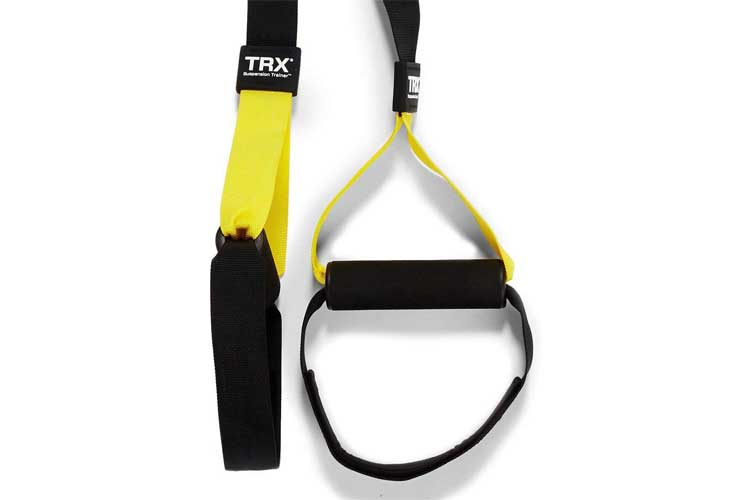 TRX Écharpe de Trainer avis