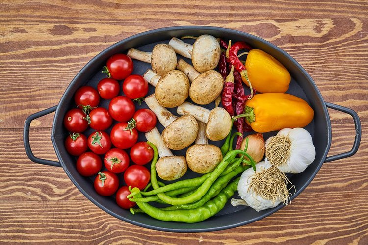 Alimentation Prendre Masse Musculaire Avis