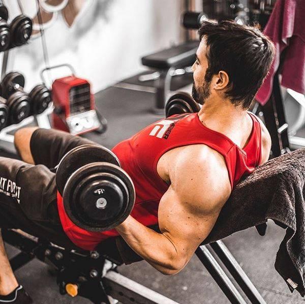 Muscler Comment Biceps Les